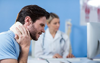 Chiropractic Adjustments for Car Accident Injuries Everett, WA