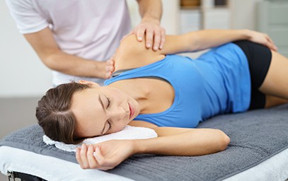 Chiropractic Adjustments for Shoulder Pain Everett, WA