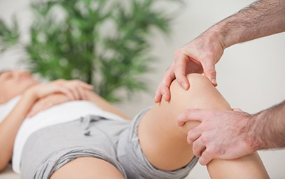 Chiropractic Adjustments for Work Place Injuries Everett, WA