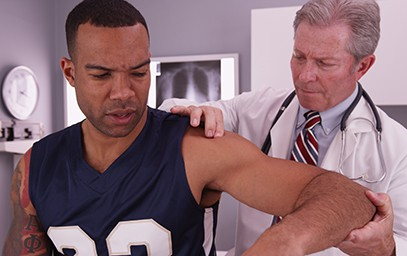 Chiropractic Care for Sports Injuries Everett, WA