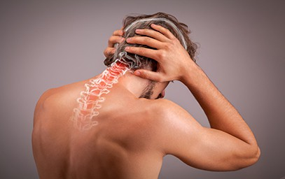 Non-Surgical Treatment for Chronic Neck Pain Conditions Bellingham, WA