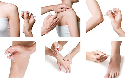 Non-Surgical Treatments for Chronic and Severe Joint Pain Bellingham, WA